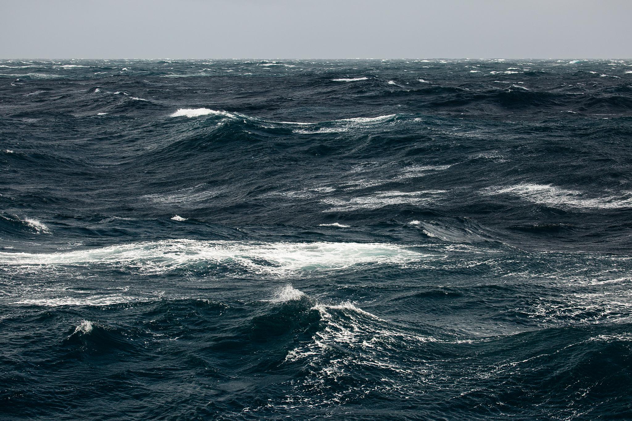 Eliza Waters - Bight sea