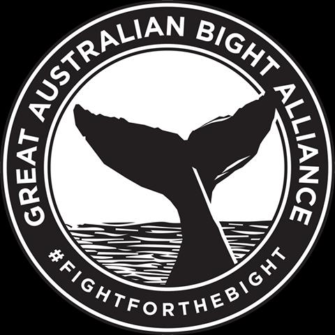 Gruppering av 12 organisasjoner som alle har interesse av å holde Australbukta oljefri