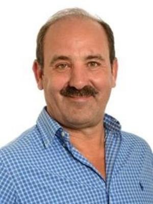 Professor Dale Wigley