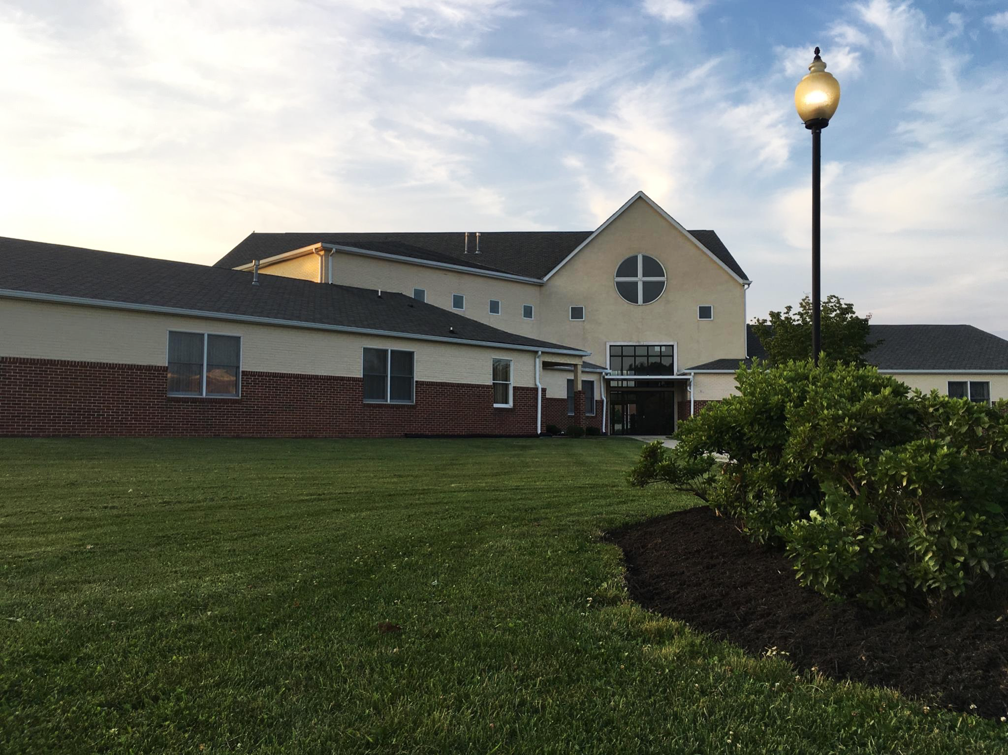 Join us on Sundays at 10 AMRobbinsville SDA Church2314 Route 33,Robbinsville, NJ 08691The Lifetree Café opens at 9:30 AMserving free breakfast items. -
