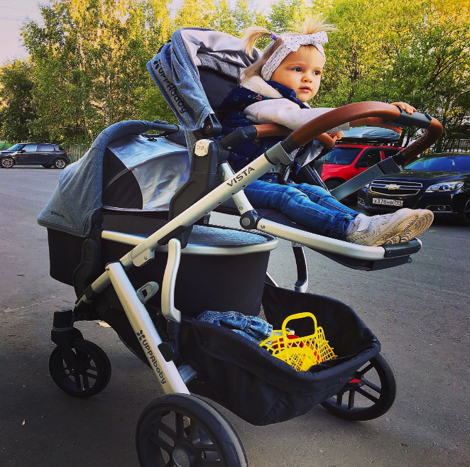 """""""Designing the urban stroller experience"""" - #"""