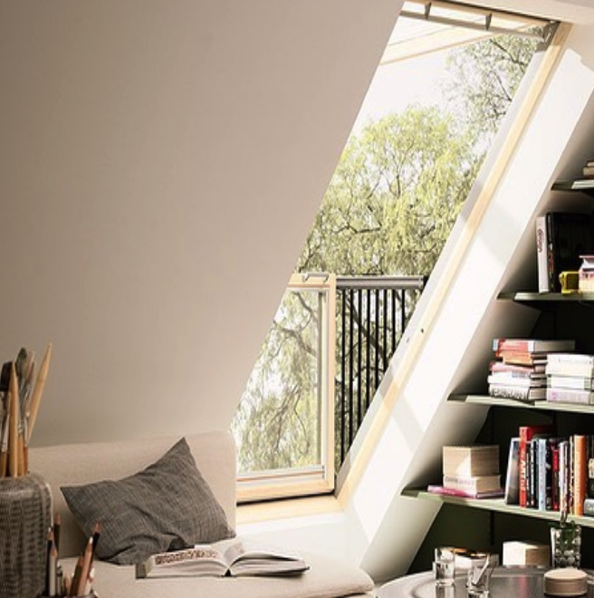 """Improving the rooflight window experience"" - #"