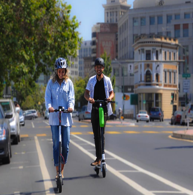 """Designing the future of urban mobility"" - #"