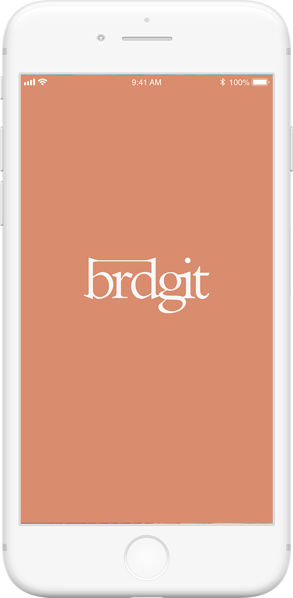 Bridging International and Local Students and Faculties - Brdgit is an app that acts as a bridge between international (study-abroad) students and local students. Whether they are a Korean studying in the United States or an American studying in France, they could break the language barrier and ease the pain of mispronouncing and miscommunication with Brdgit.