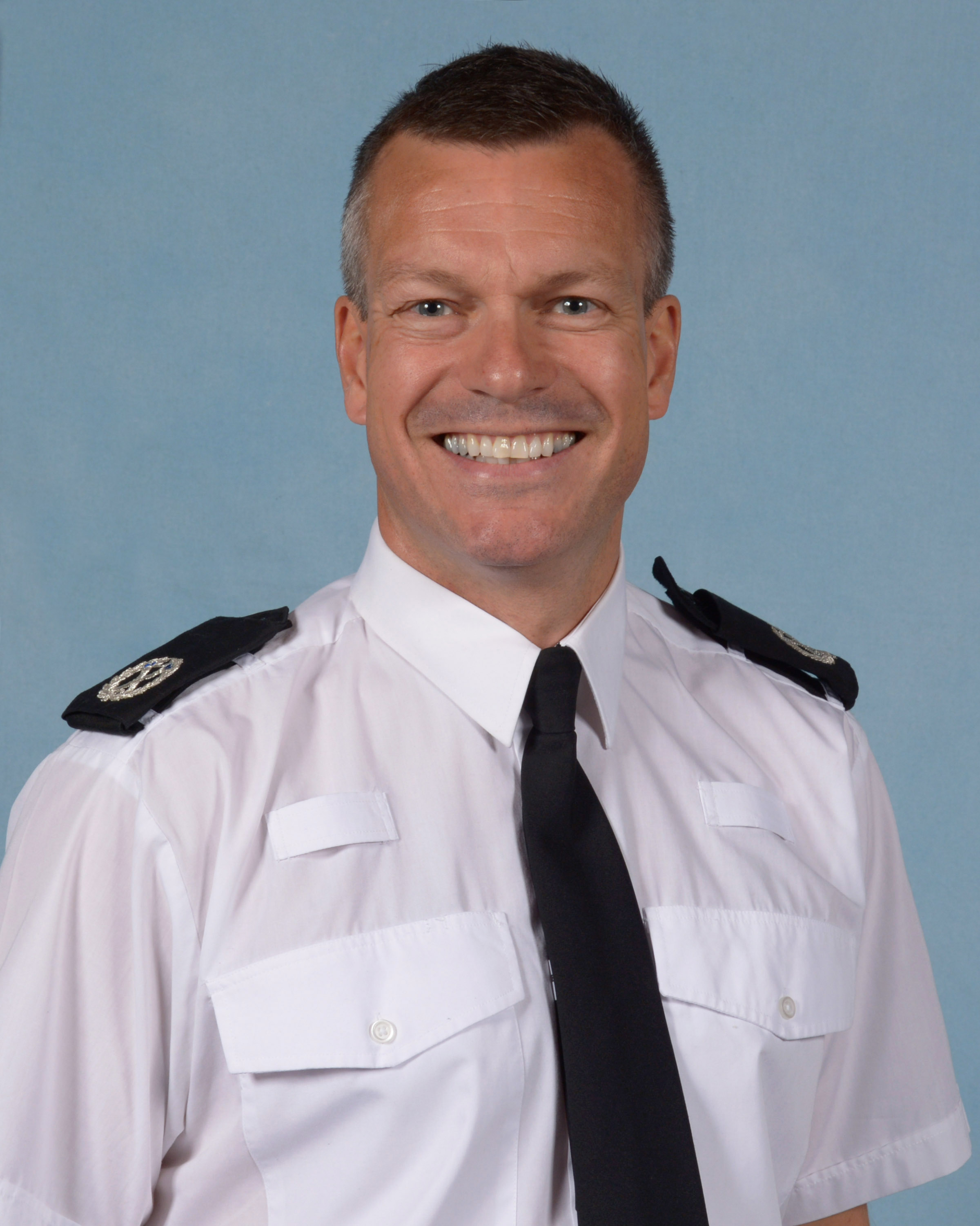 """Assistant Chief Constable Mark Williams of Police Scotland says control room staff are the """"non-visible frontline"""" of the emergency services."""