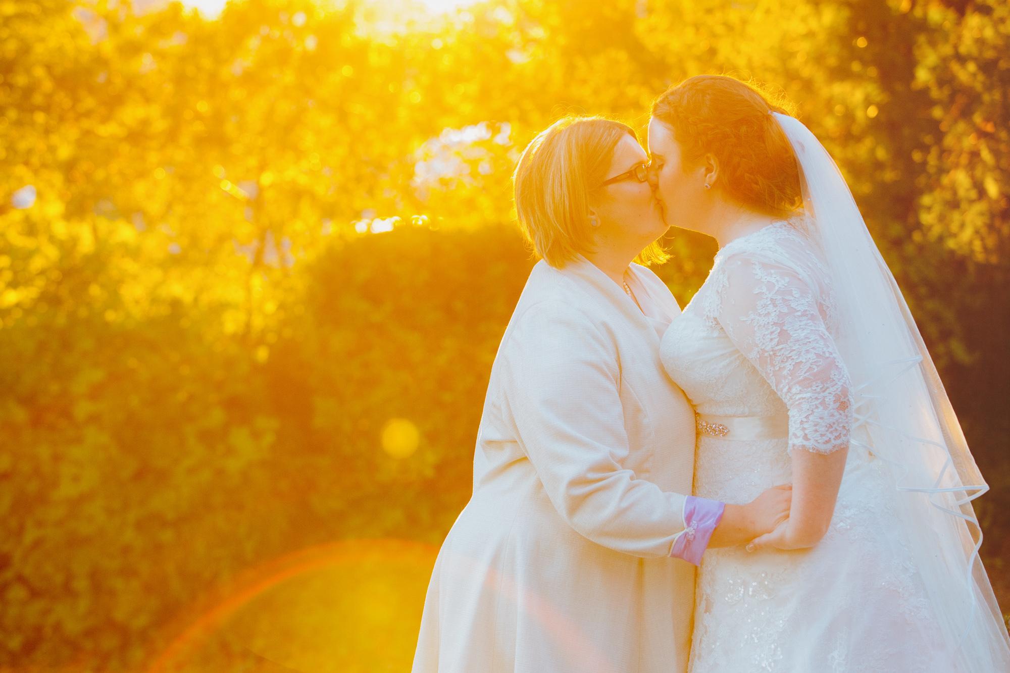 Kirstie & Laura -