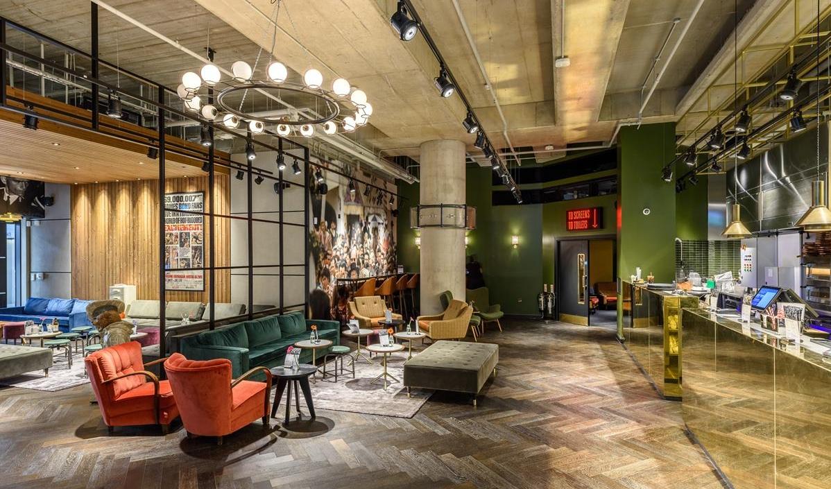YLD innovate 2017 venue