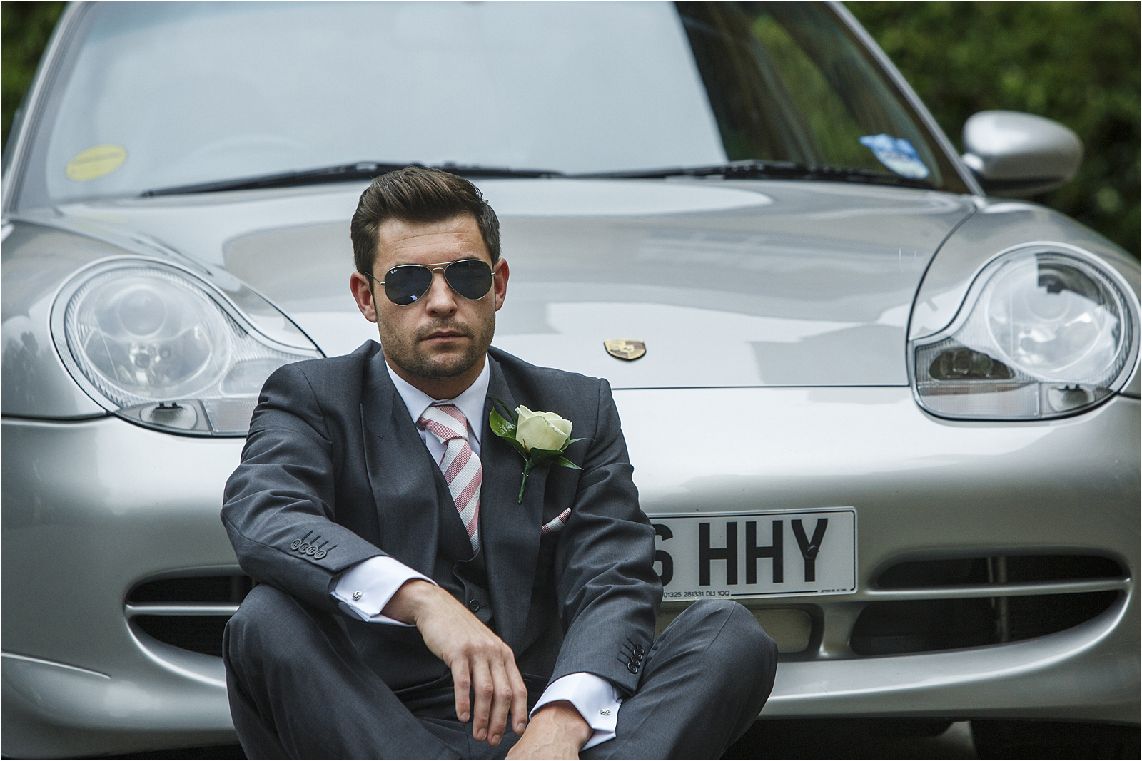 WEDDING AND EVENING SUITS - Made to measure suits for a special occasion