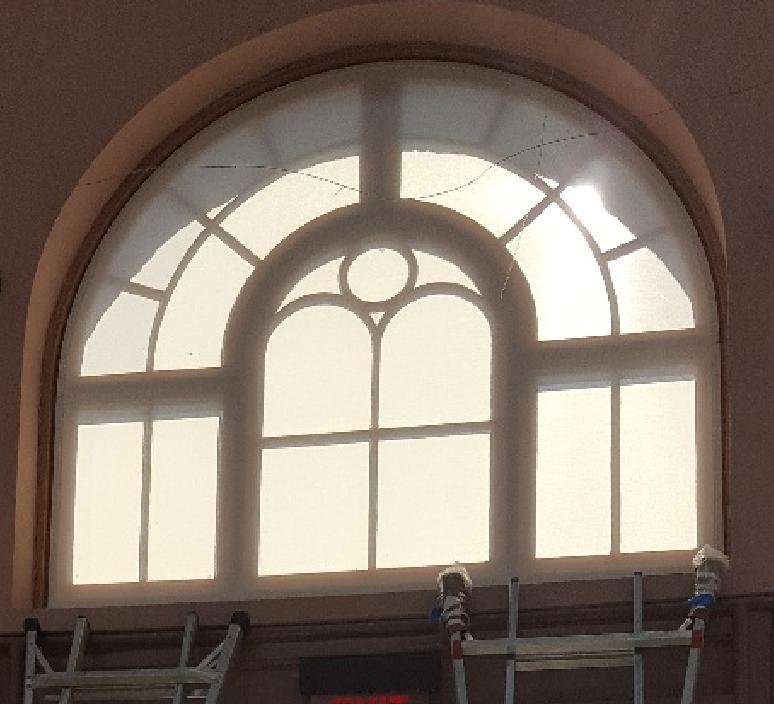 Arch (Installed)