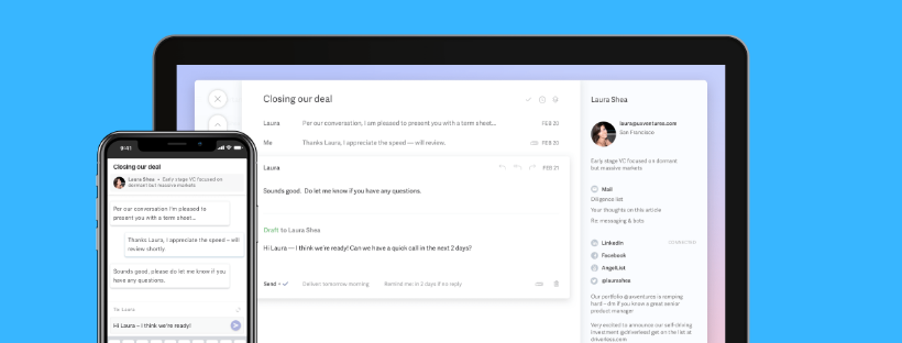 Superhuman - Newton Mail similar app.png