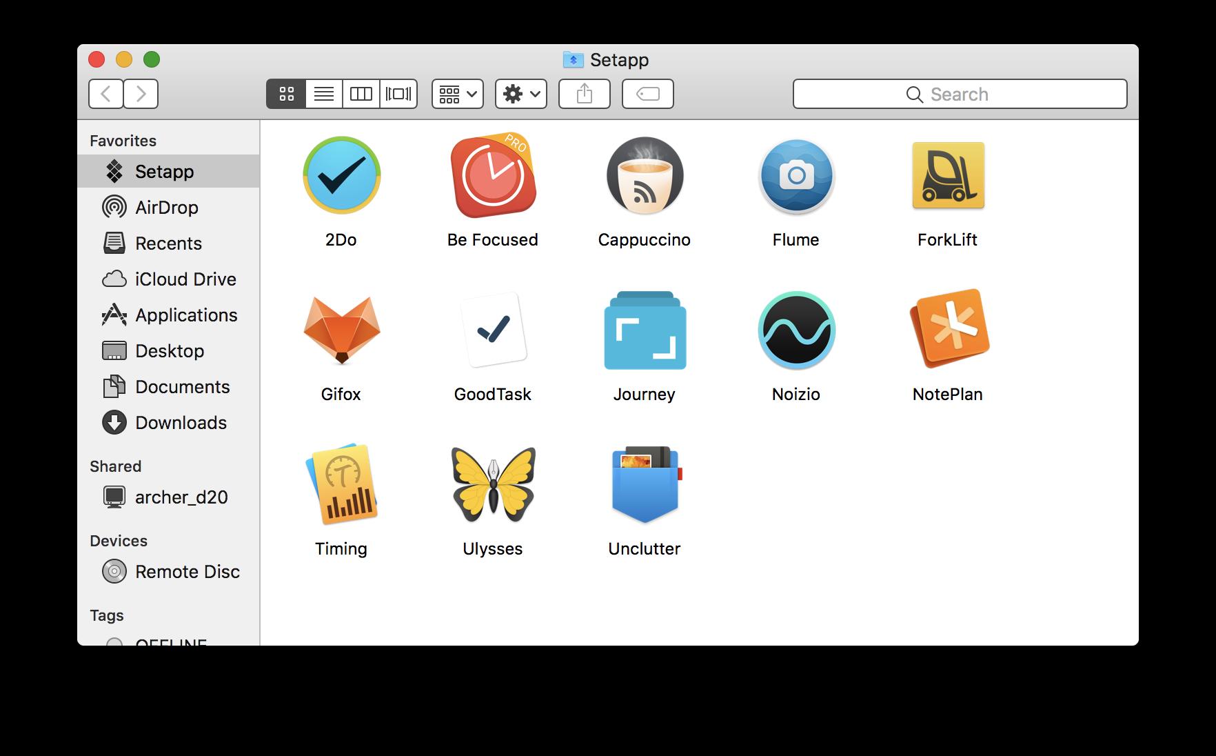 Mac Apps Folder - Finder Setapp.png