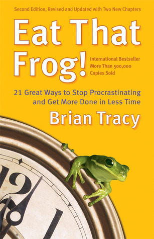 Eat That Frog! Book .jpg