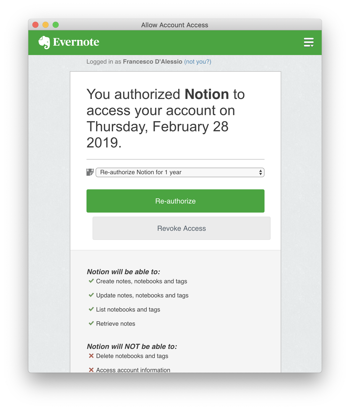 Allow Access to Evernote import for Notion.png