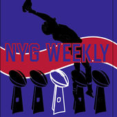 DeMario joins NYG Weekly to talk Giants football - On this episode of NYG Weekly, Ethan and Weis are joined by Giants super-fan and Bachelorette contestant DeMario Jackson (demariojackson_). What the hell is wrong with the New York Giants? Should Ben McAdoo give up play calling? Should Ereck Flowers be moved or benched? They get into it all on this episode of NYG Weekly, including your questions. Click here to listen on iTunes! Released 9/20/17