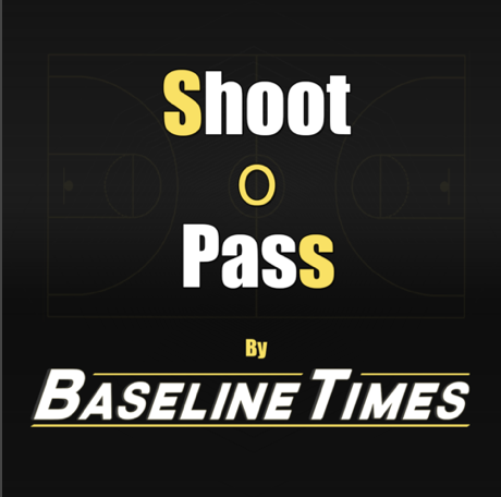 Shoot or Pass Podcast - Episode 6: New Cavaliers, LaVar Ball's Big Three, and All-Star Weekend Picks - Chevall and DeMario are back! The duo talk about the Cleveland Cavaliers recent transactions and if the moves give the Cavs a new chance. Comments and thoughts on LaVar Ball's comments of attempting to get his three boys on team and the guys pick their 2018 All-Star Weekend winners for this weekend!