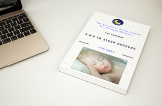 'The Essential Sleep e-Book for BABY