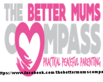 the better mums compass