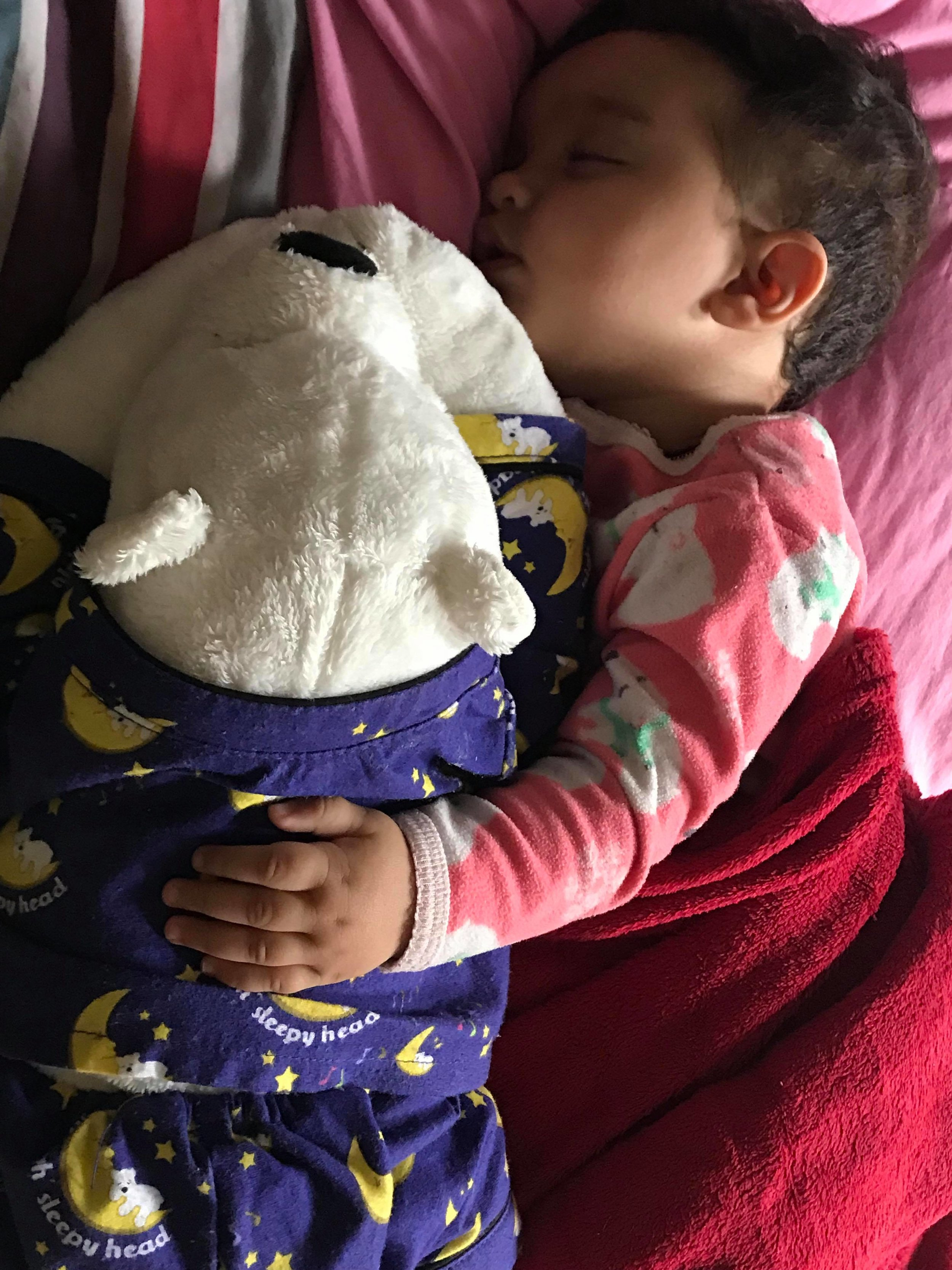 Baby Antonette with Nigh nigh TED.jpeg
