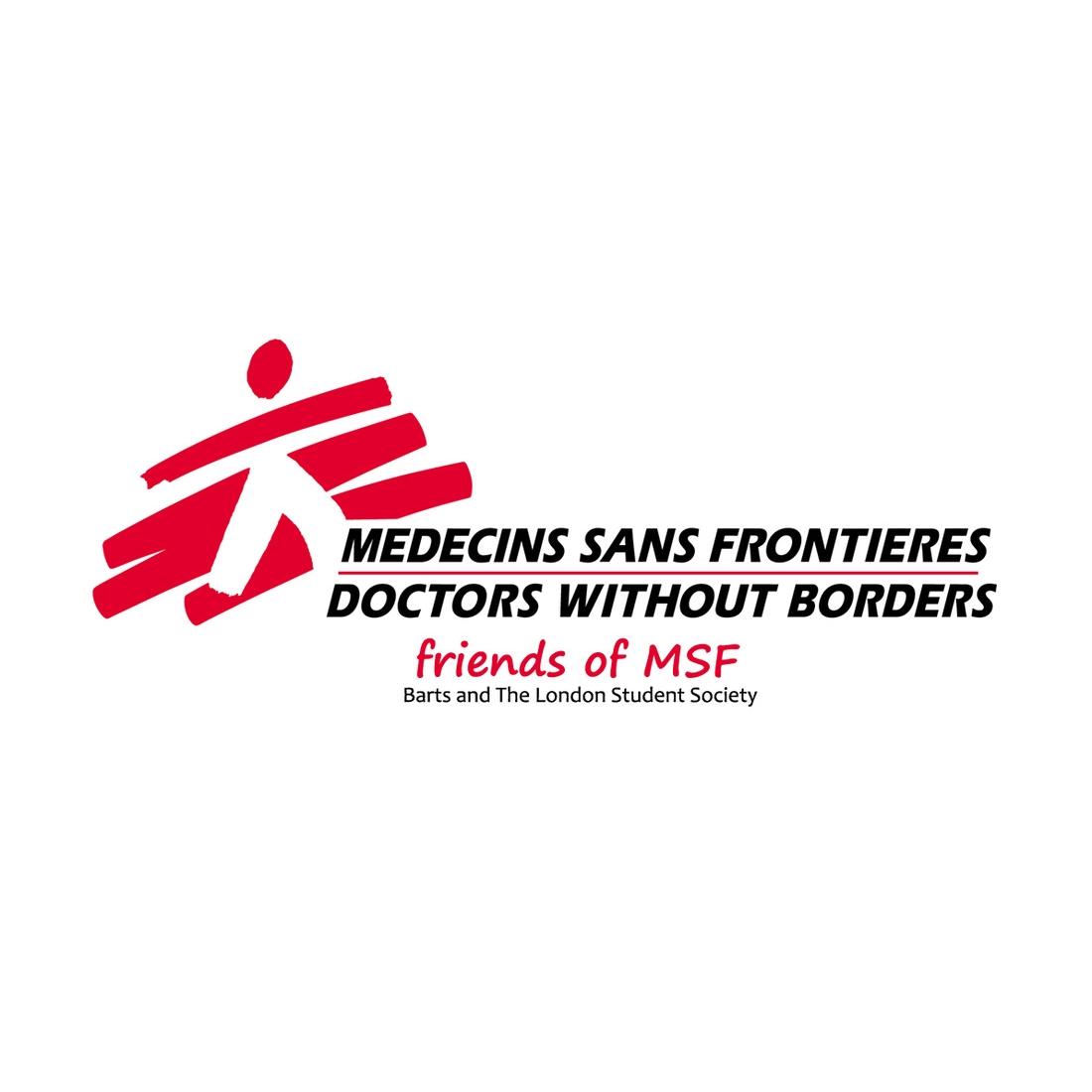 Friends of MSF