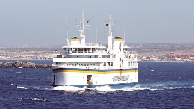Ferry - Ferries run every 45 minutes between Gozo and Malta, with a journey time of 25-30 minutes. Please find the ferry schedule in the link below. There is a Summer and Winter timetable.Tickets are only required when you leave GozoStandard passenger fare: €4.65Gozo resident passenger fare: €1.15http://www.gozochannel.com/en/schedules.htm