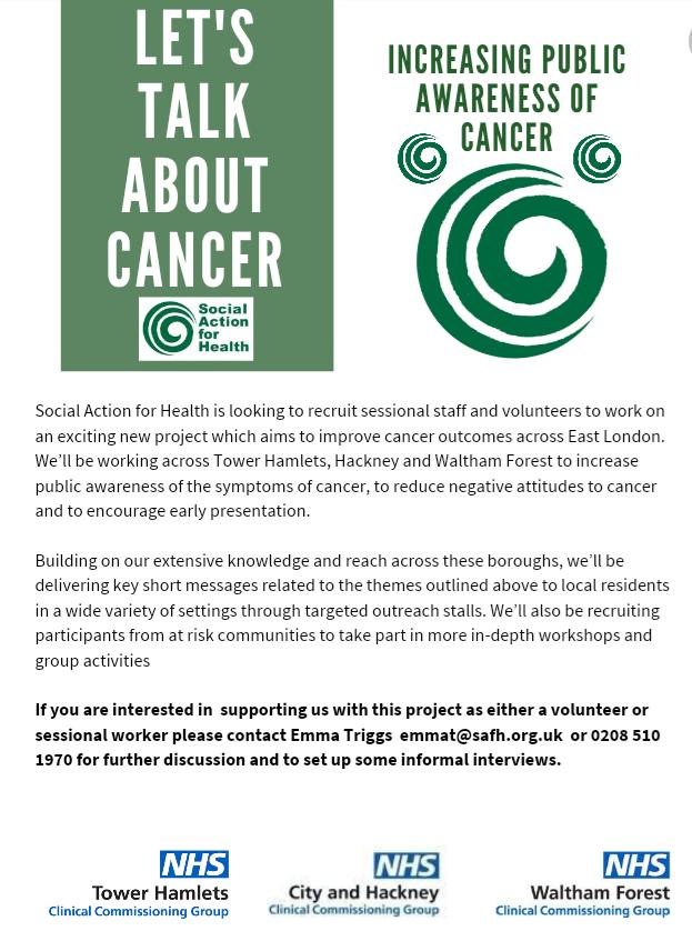 (SAFH.Recruitment) Cancer Awareness project.png