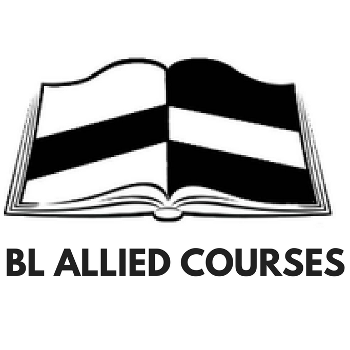 Allied Courses