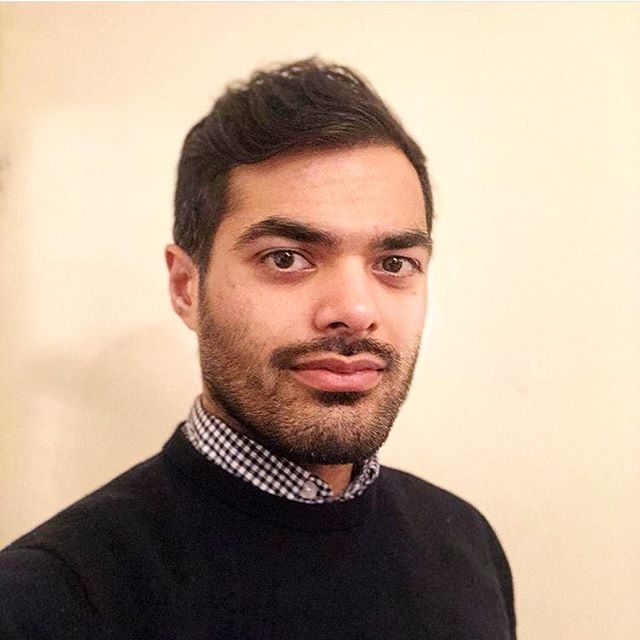 Excited to introduce our new Gozo Society President for 2019-2020. Good luck for the year Ehsan 💪
