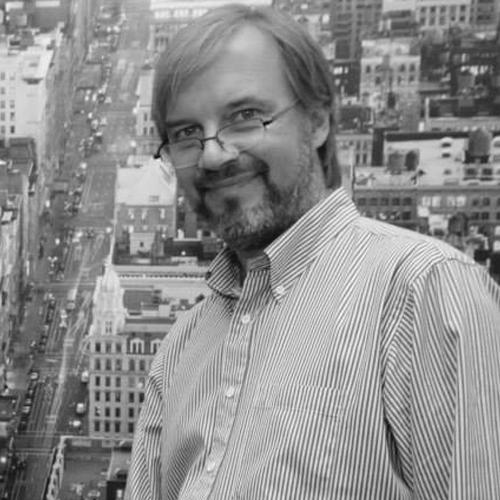 Paul Raszewski - Founder,President,Editorial Director
