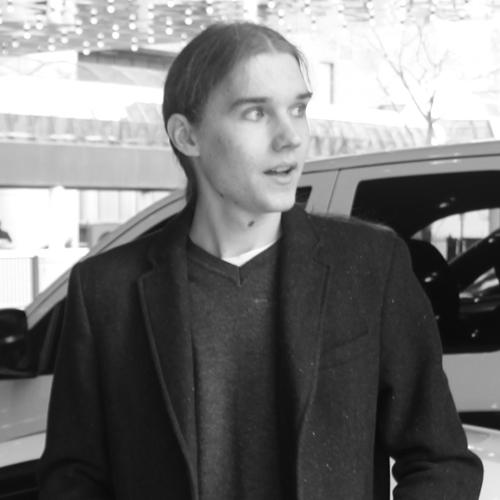 PJ Raszewski - Creative & Technical Director,Editor, Communications