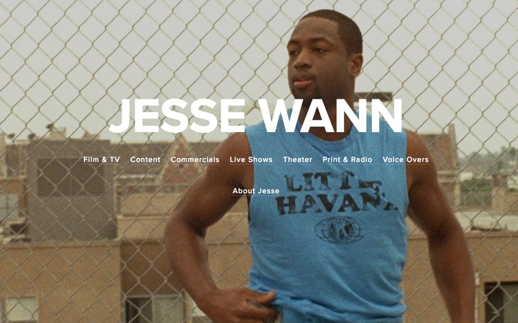 Jesse Wann -
