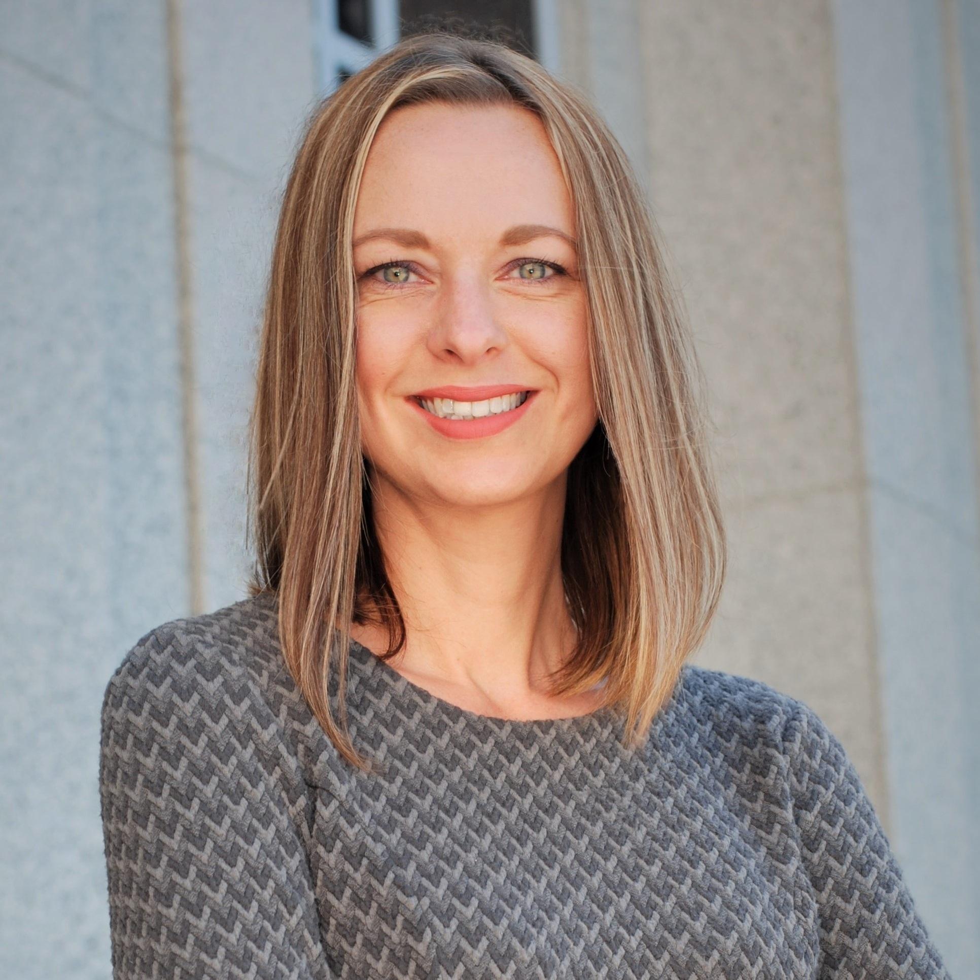 Kelly Jesson
