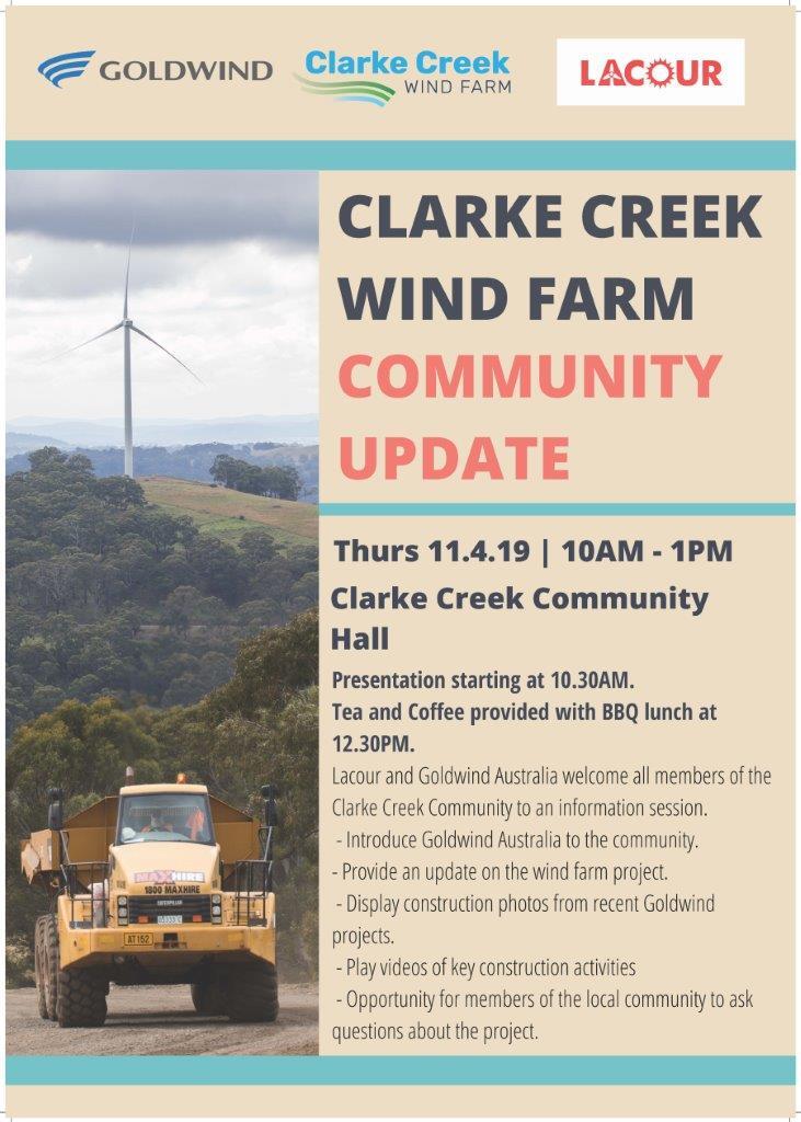 Clarke Creek Wind Farm March19 Community Meeting.jpg