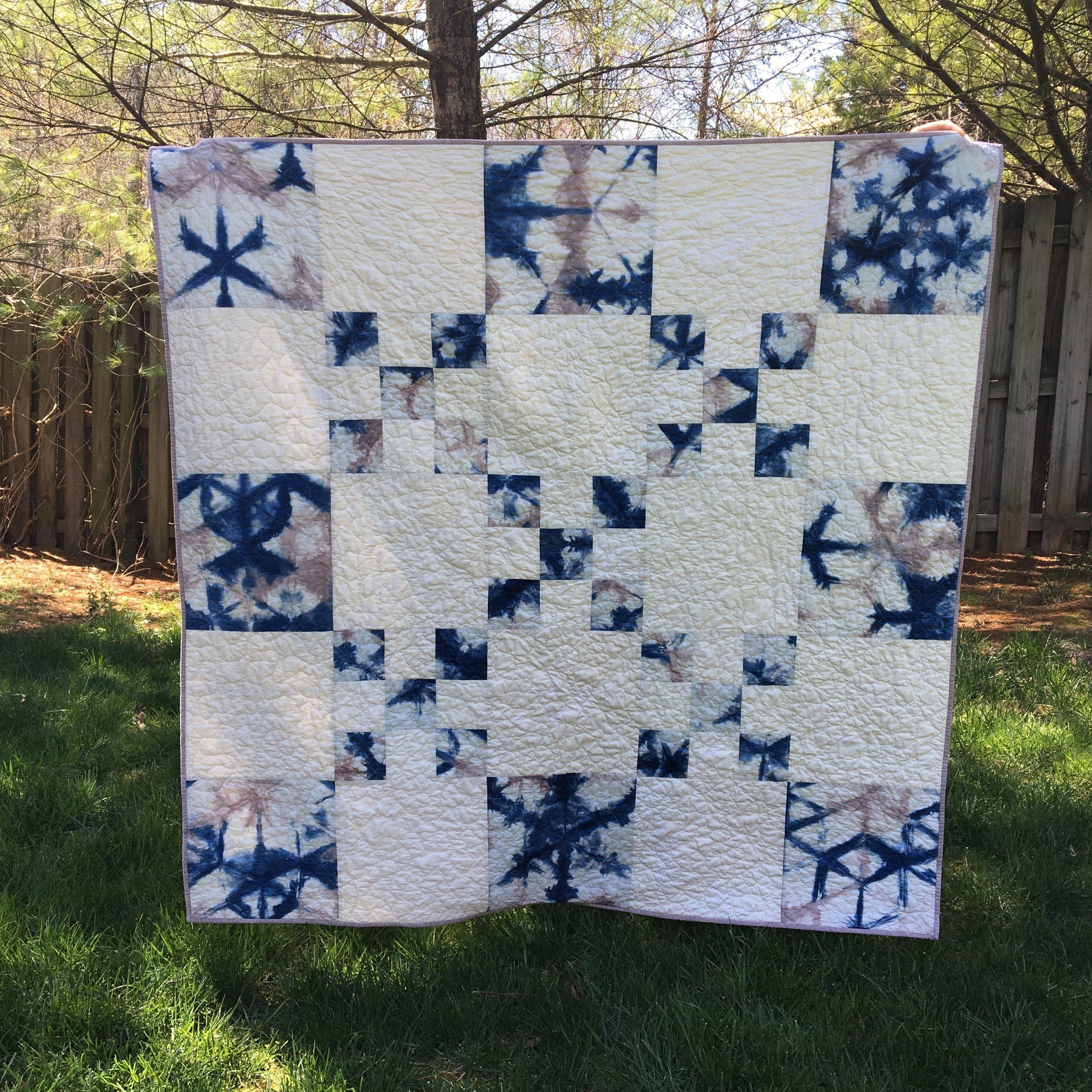 Custom Quilts by Melissa Everett