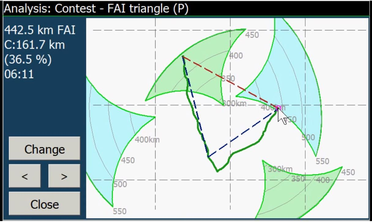 FAI TRIANGLES - Attention Glider Pilots, Your Fly360 running LK8000 Supports FAI Triangles, Fly360 will write the IGC log files for you, and has a feature to OPTIMIZE the FAI Triangle so you can obtain the most amount of points possibeThis Video is brought to you by the LK8000 Team
