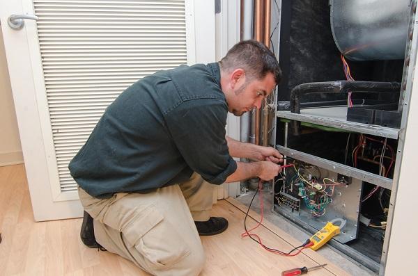 electrician okc