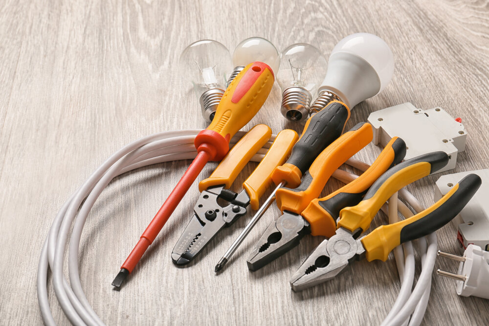 Electrical Equipments