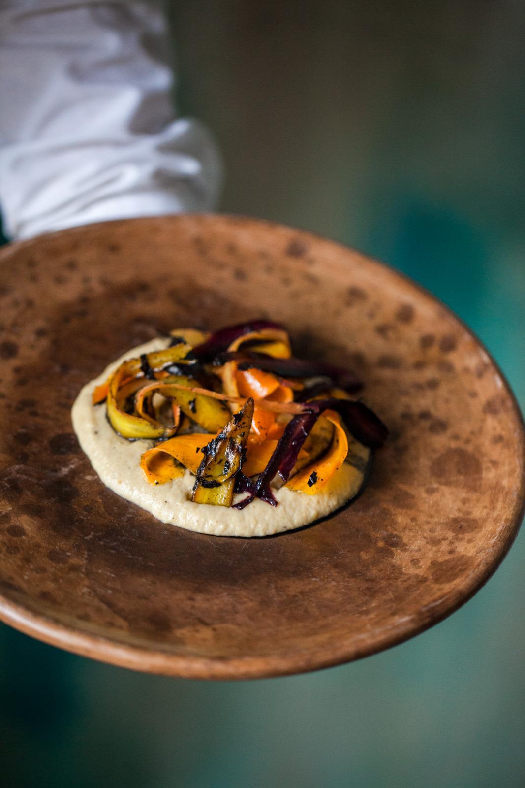 Foto tomada de la web del restaurant.