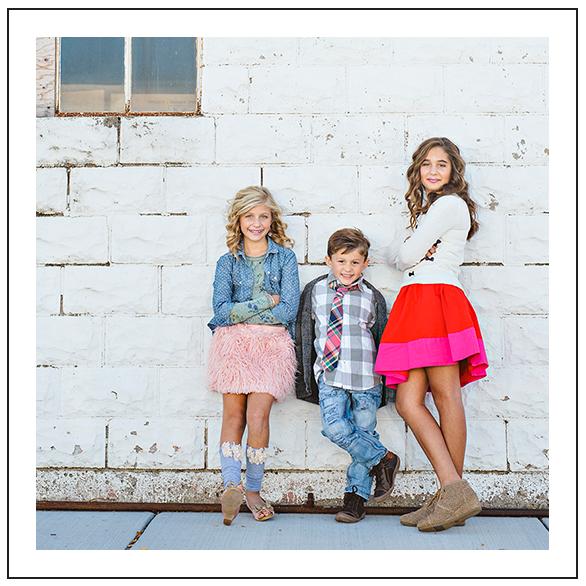 Bella Vita Studios - Portraits