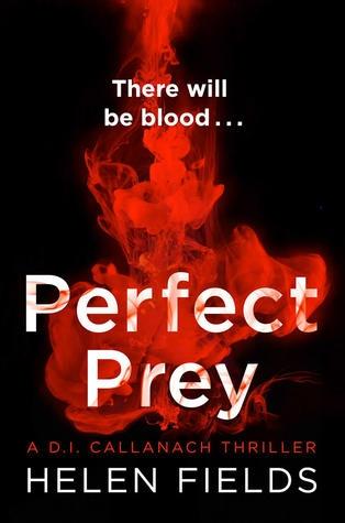 Perfect Prey By Helen Field