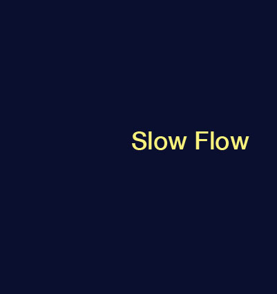 Slow flow is structured similarly to a vinyasa class however physical postures are performed at a steady pace. The pace allowed posses to be refined and strengthened. Suitable for all abilities.