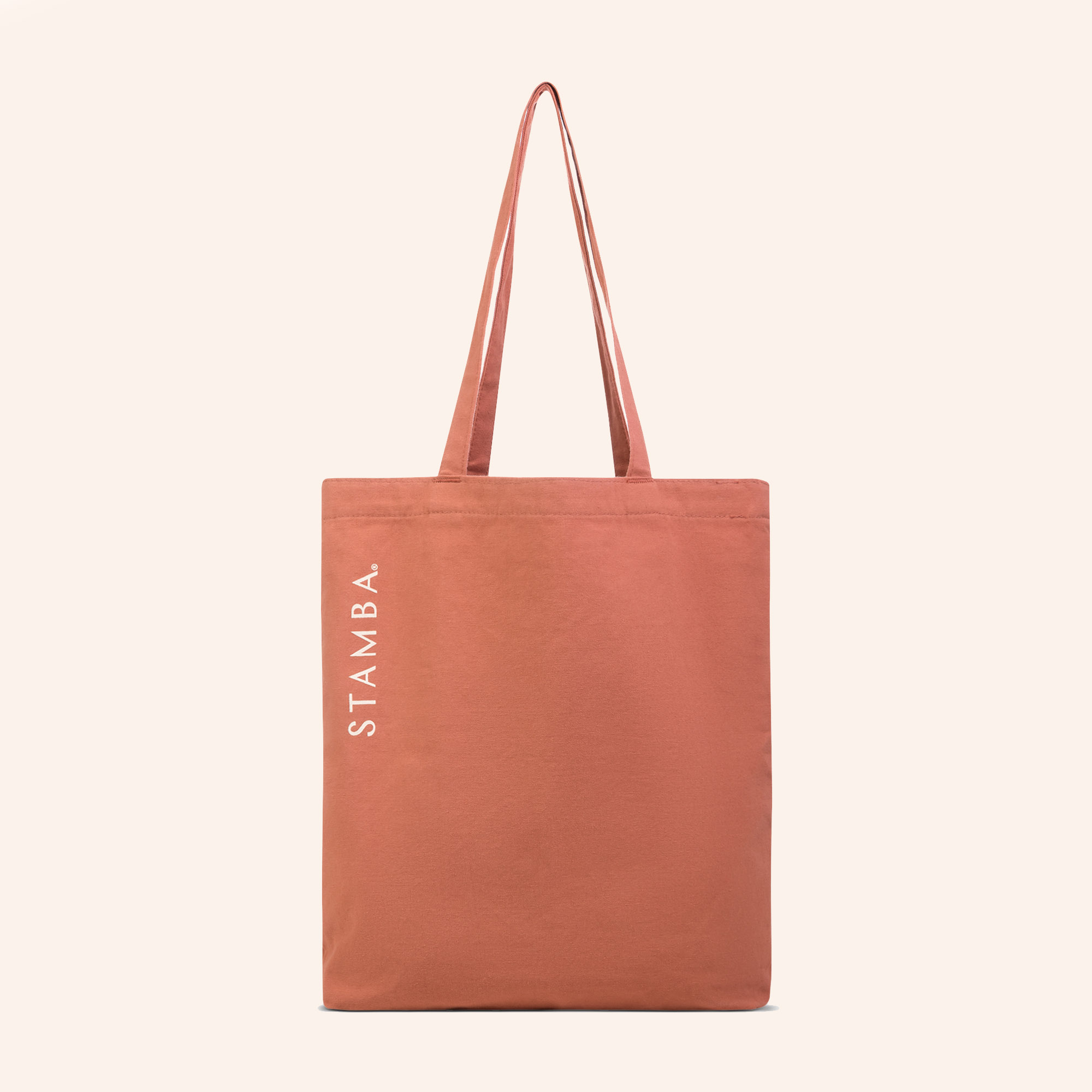 TOTE BAG - Cotton carry-all $25