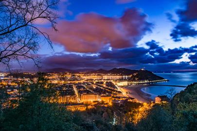 San Sebastian_Foto Daniel Berkmann