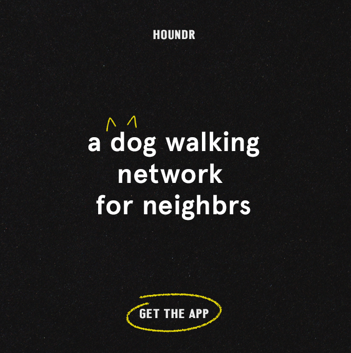 a dog walking network for neighbours_get the app