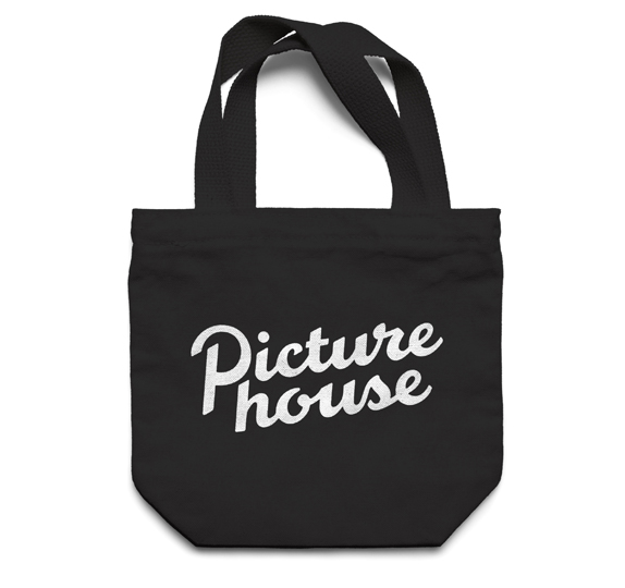 Picturehouse tote bag