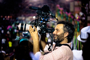 World Nomads  Filmmaker and Scholarship Mentor  Brian Rapsey