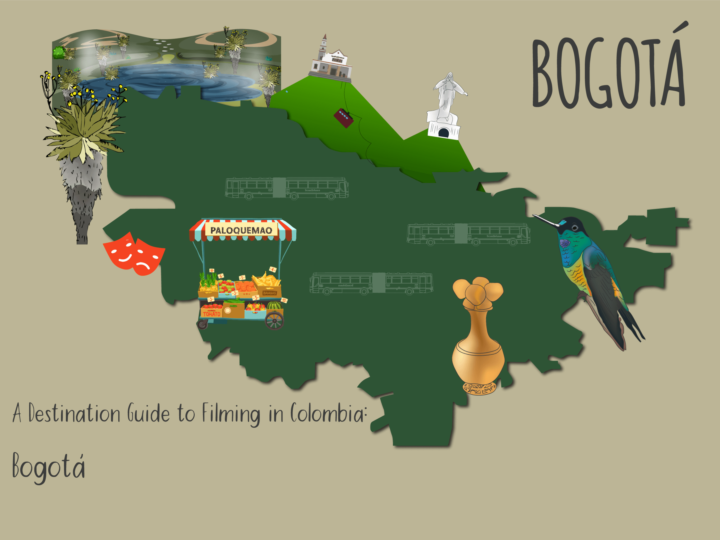 Bogota_Video_Production_Companies_Map