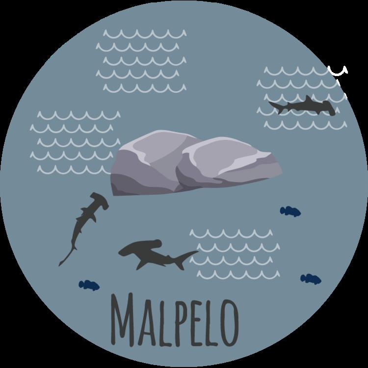 Maplelo Island / Isla Maplelo