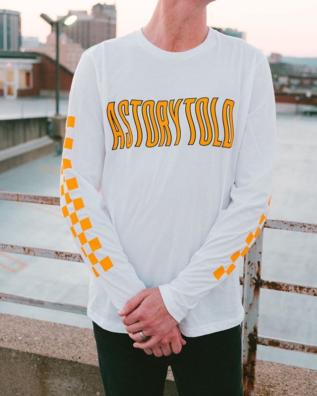 ‪It's officially Fall. ⠀⠀⠀⠀⠀⠀⠀ ⠀⠀⠀⠀⠀⠀⠀ Which means you officially need your AST long sleeve shirt.‬ ⠀⠀⠀⠀⠀⠀⠀ ⠀⠀⠀⠀⠀⠀⠀ Store link in bio. ‪