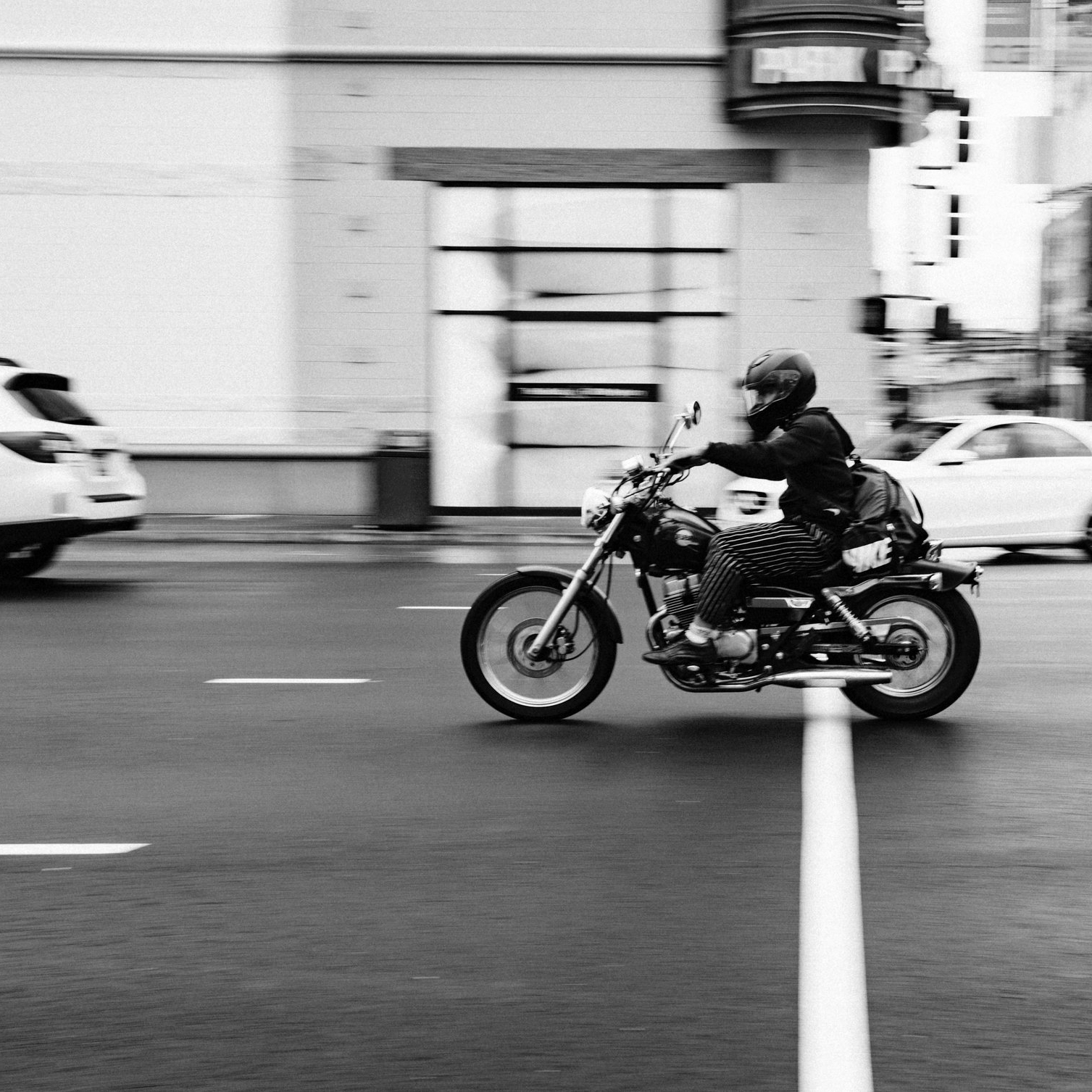 Motorcycle Accidents -