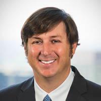 Ben Montgomery, President of Premium Parking